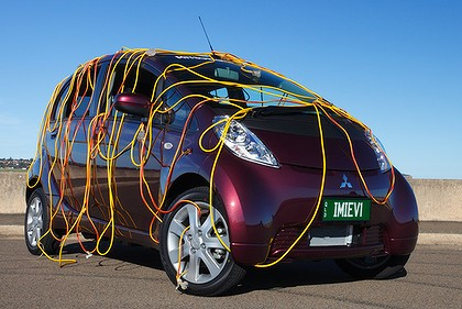 Electric Cars A Good Idea In Europe But A Bad One In Australia