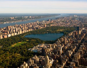 I'll be staying near Central Park on the Upper West Side of Manhattan!
