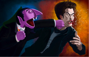 Fig. 5: Vampire vs. Vampire some guy https://oncirculation.files.wordpress.com/2013/10/f88b0-count_vs_twilight.jpg