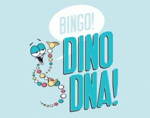 Don't make dinosaur DNA. Please. (threadfiction.com)