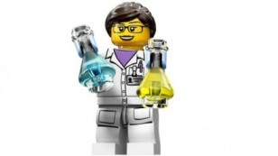 The brilliant Scientist's specialty is finding new and interesting ways to combine things together.