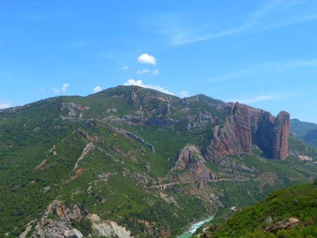 Patrick Goodarzi - Gallégo Gorge, Saragossa, Spain
