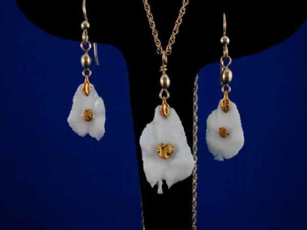 otolith jewellery
