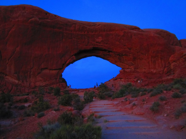 The Windows, Arches National Park