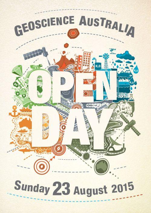 OpenDayGSA2015