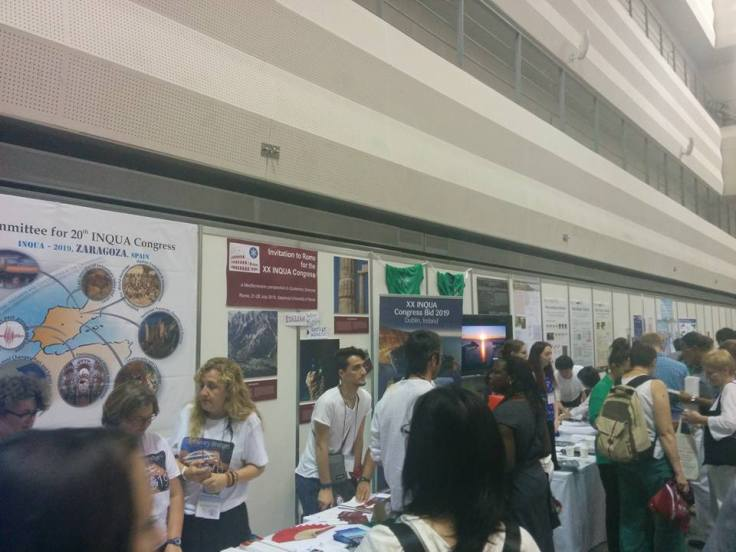 9 poster session