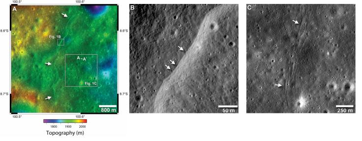 Watters et al. Geology, v. 43, pp. 851-854